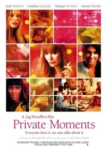 Private Moments, Lesbian Film