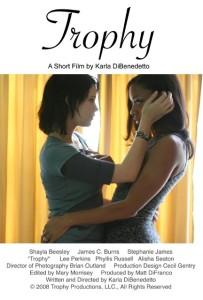 Trophy, Lesbian Short Film