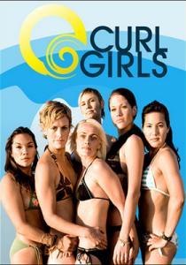Curl Girls, Lesbian Reality-TV
