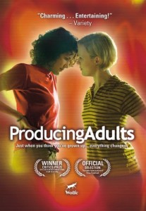 Producing Adults, Lesbian Movie