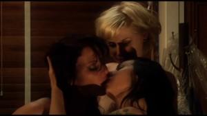 I Am Virgin Lesbian Scene, Lesbian Images