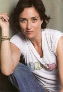Alexandra Hedison, Lesbian Celebrity