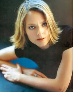 Jodie Foster, Lesbian Celebrity