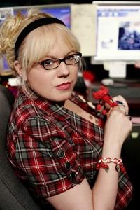 Kirsten Vangsness, Lesbian Celebrity