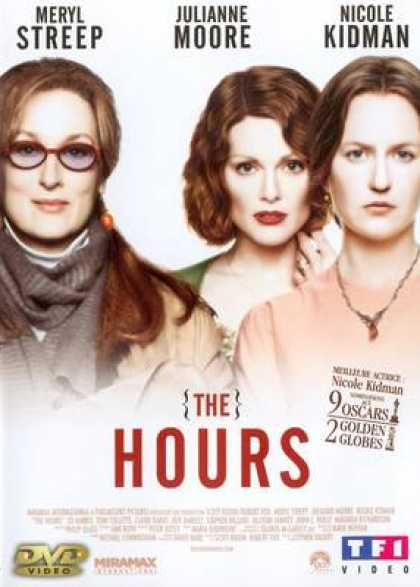 The Hours Lesbian 53