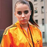 Lady Sovereign, Lesbian
