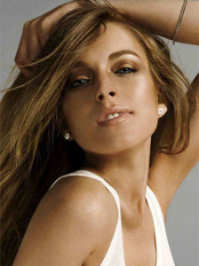 Lindsay Lohan, Lesbian Celebrity