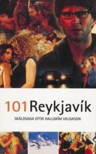 101 Reykjavík, lesbian movie