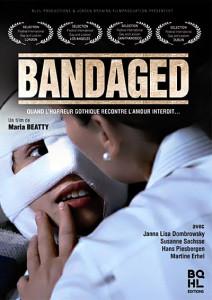 Bandaged, lesbian movie