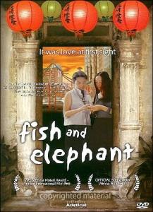 Fish and Elephant, Jin nian xia tian lesbian movie