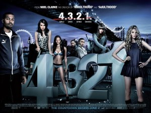 4.3.2.1, Lesbian Movie Tralier lesmedia