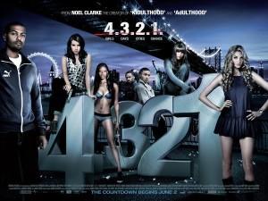 4.3.2.1 , Movie Lesbian