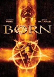 Alison Brie, Born
