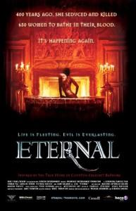 Eternal, Lesbian Vampire Movie