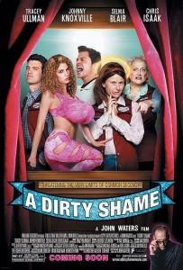 A Dirty Shame, movie