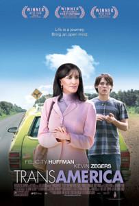 Transamerica, transgrender movie