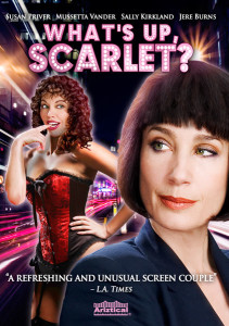 Whats Up Scarlet, Lesbian Movie