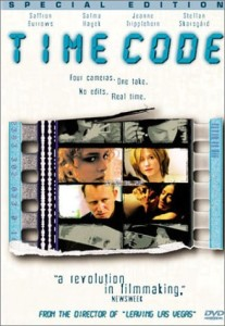 Timecode, Lesbian Movie