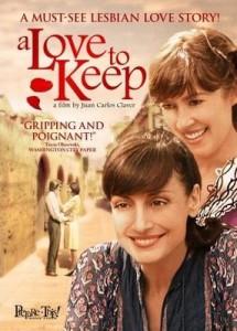 A Love to Keep, lesbian movie