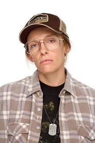 Buck United State of Tara, Lesbian Characters