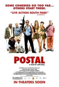 Postal 2007, Movie Lesbian Sex