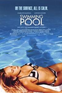 Swimming Pool, Lesbianism Movie