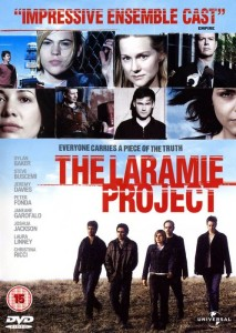 The Laramie Project, Lesbianism Movie