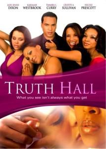 Truth Hall, Lesbian Movie lesmedia