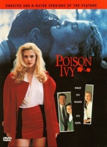 Drew Barrymore, Poison Ivy Movie lesmedia