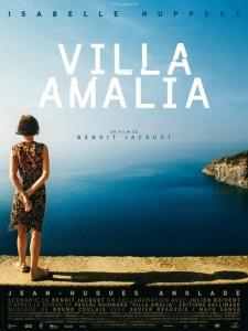 Villa Amalia, Lesbian movie lesmedia