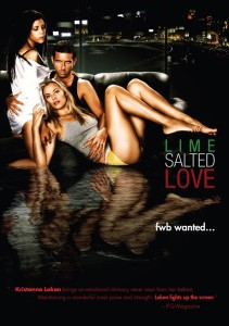 Lime Salted Love ,  2006 movie Lesbian Sex