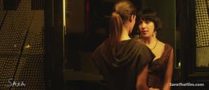 SARA Jessica Clark Julissa Bermudez, Lesbian Short Film Watch Online lesmedia