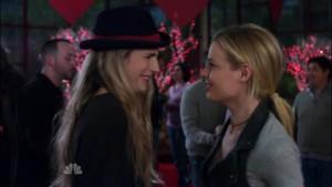 Gillian Jacobs Lesbian Kiss Community, Watch Online lesmedia