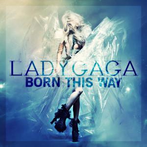 Lady Gaga - Born This Way, free Music Online lesmedia