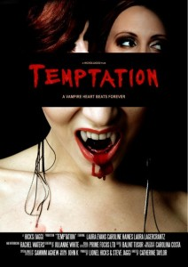 Black Tower Temptation, Lesbian Movie Trailer Watch Online lesmedia