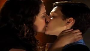 Adam and Fiona, Lesbian Kiss Degrassi Watch Online lesbian media