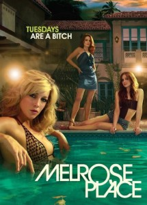 Melrose Place, Lesbian TV show Watch Online lesbian media