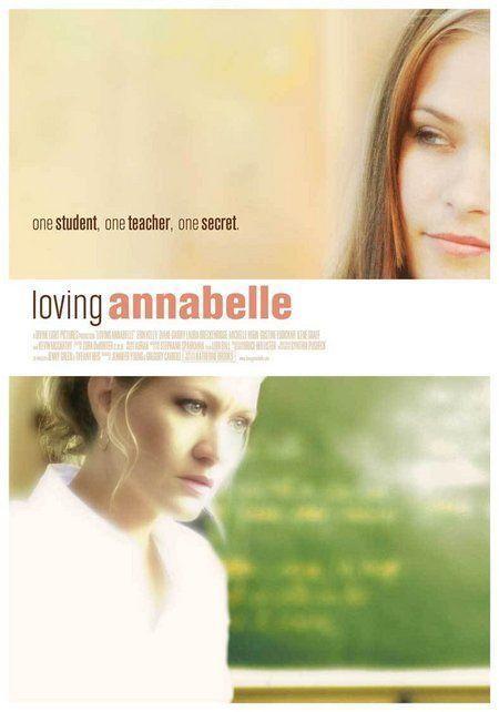 Loving Annabelle, Lesbian Movie