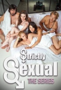 Strictly Sexual: The Series, Lesbian TV Show Watch Online lesbian media