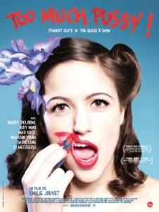 Too Much Pussy, Lesbian Movie Watch Online lesbian media