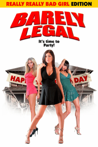 Barely Legal 2011, Lesbian Movie Watch Online LesMedia