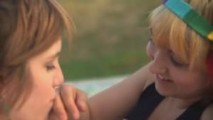 Orange Juice in Bishop's Garden Season 5 Trailer, Lesbian web series Watch Online LesMedia