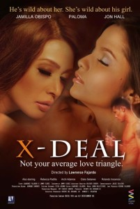 Xdeal, Lesbian Movie Watch Online LesMedia