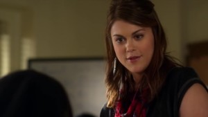 Emily, Page and Mya Scenes from Pretty Little Liars Season 2, Watch Online LesMedia