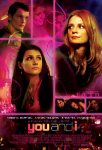 You and I / Finding tATu, Mischa Barton and Shantel VanSanten Lesbian Movie