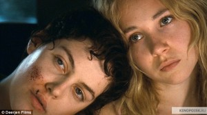Riley Keough and Juno Temple Jack and Diane, Riley Keough and Juno Temple Jack and Diane Lesbian Movie Watch Online LesMedia