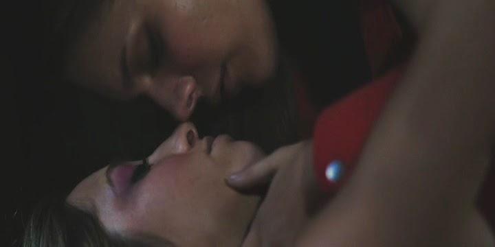 All Cheerleaders Die Lesbian Kiss