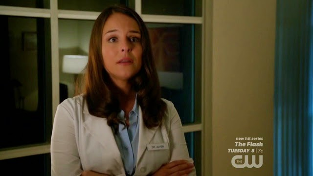Jane the Virgin Lesbian