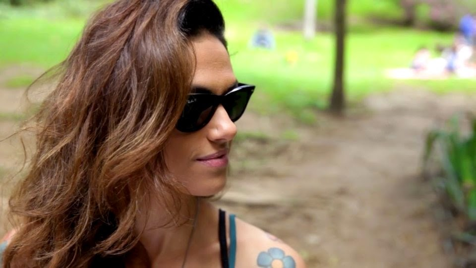 RED Webseries - Brasil