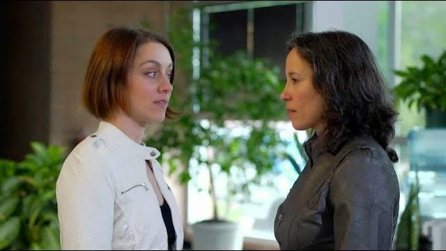Frequency Lesbian Web Series